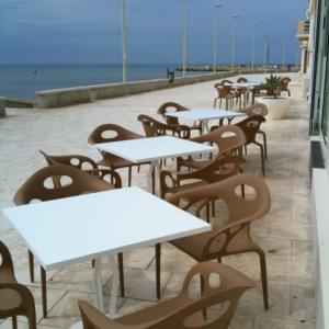 ristorante Sand Design